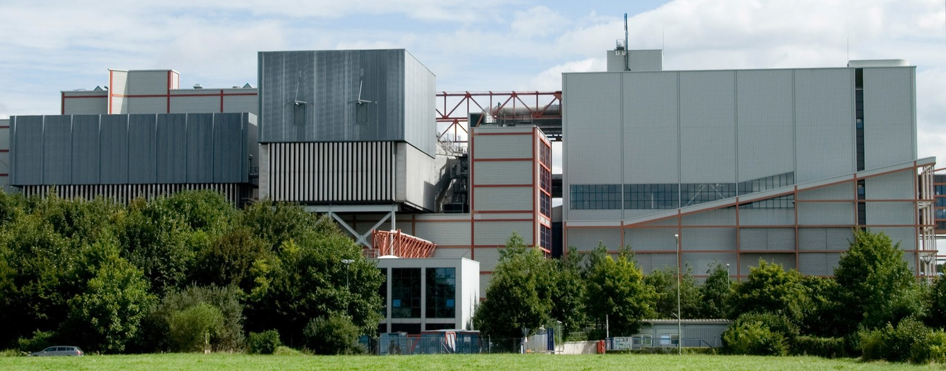 BWF Envirotec filter bags energy waste incineration