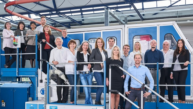 BWF Envirotec Deutschland Sales Customer Center